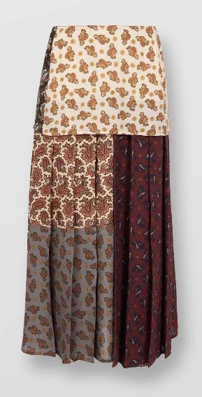 Chloé Long skirts Kate&You-ID10541