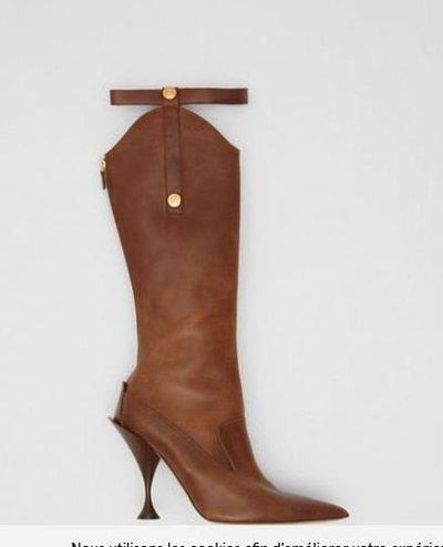 Burberry - Stivali per DONNA online su Kate&You - K&Y2684