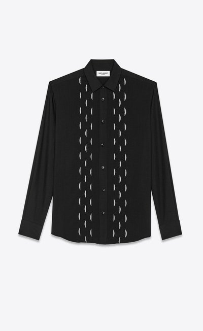 Yves Saint Laurent Shirts Kate&You-ID2347