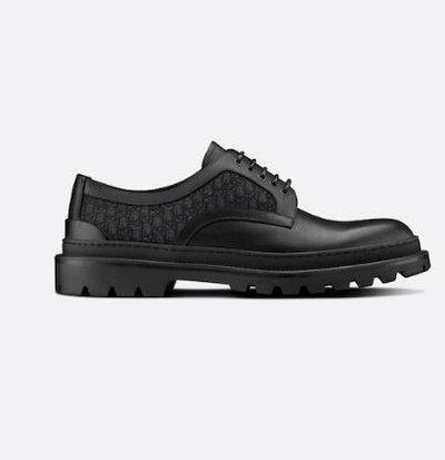 Dior - Lace-Up Shoes - for MEN online on Kate&You - Référence: 3DE319ZKD_H961 K&Y10820