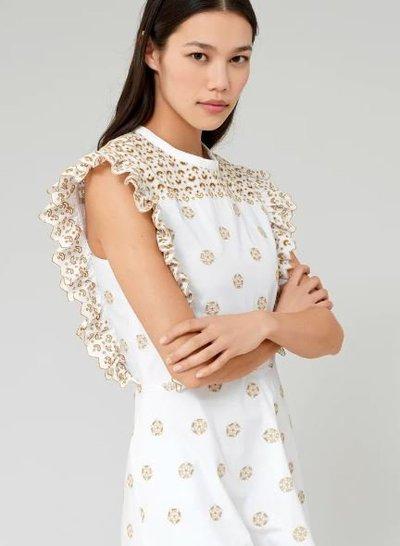 Chloé Short dresses Kate&You-ID11984