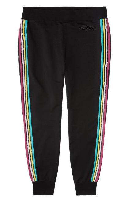 Converse - Pantalons de sport pour FEMME online sur Kate&You - 10020137-A01 K&Y7866