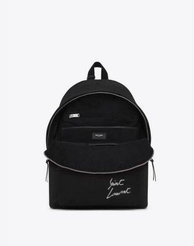 Yves Saint Laurent - Backpacks & fanny packs - for MEN online on Kate&You - 534968GKQN61070 K&Y12278