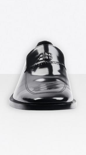 Лоферы - Balenciaga для МУЖЧИН Coin Rim онлайн на Kate&You - 615723WBAJ51000 - K&Y8699