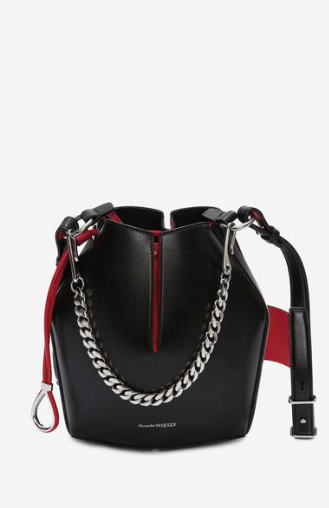 Миниатюрные сумки - Alexander McQueen для ЖЕНЩИН онлайн на Kate&You - 5541430SICI1075 - K&Y5856