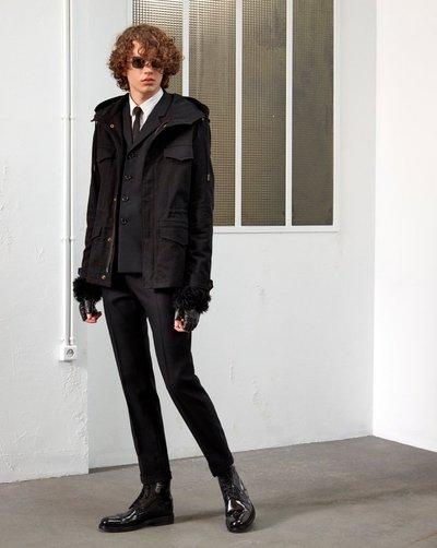 Yves Saint Laurent - Giacche leggere per UOMO online su Kate&You - 585276Y253Q1000 K&Y2520
