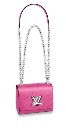 Louis Vuitton Mini Bags  Twist Mini Kate&You-ID8738