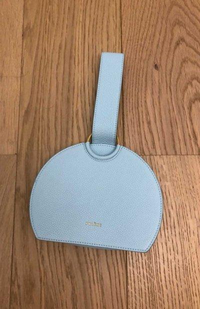 Миниатюрные сумки - Polene для ЖЕНЩИН онлайн на Kate&You - Polene Paris 2 Bleu ciel - K&Y1747
