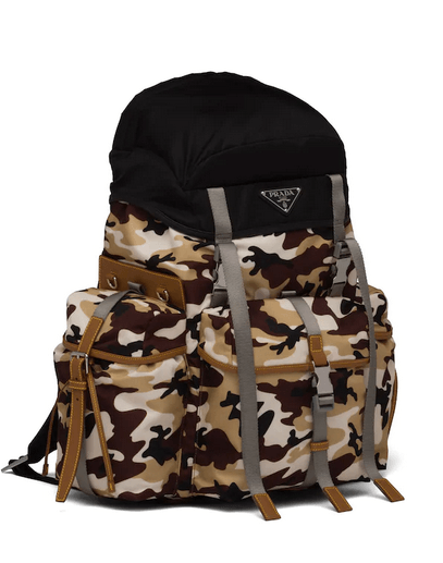 Prada - Backpacks & fanny packs - for MEN online on Kate&You - 2VZ073_2D66_F0844_V_OOO K&Y7811