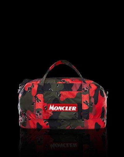 Moncler - Bagages et Sacs de voyage pour HOMME online sur Kate&You - 09A4005000539P1450 K&Y5260