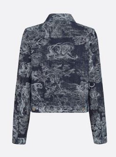 Dior - Fitted Jackets - for WOMEN online on Kate&You - 142V11A3406_X5803 K&Y11186