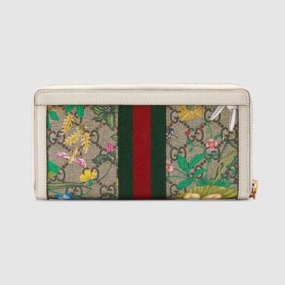 Gucci - Portafogli per DONNA online su Kate&You - 523154 92YBC 9759 K&Y4427
