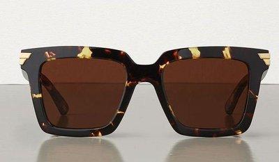 Bottega Veneta Sunglasses Kate&You-ID3819
