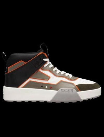 Moncler Trainers Promyx space high Kate&You-ID11808