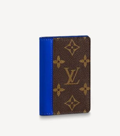 Louis Vuitton Кошельки и визитницы Kate&You-ID10873