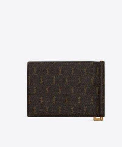 Yves Saint Laurent - Wallets & cardholders - for MEN online on Kate&You - 6471532uy2w2166   K&Y10881