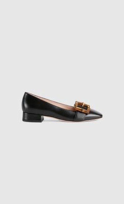 Gucci Ballerina Shoes Kate&You-ID11241