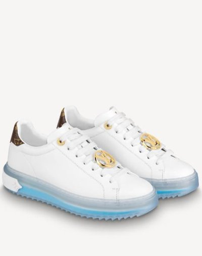Louis Vuitton - Trainers - TIME OUT for WOMEN online on Kate&You - 1A8NGB K&Y11268
