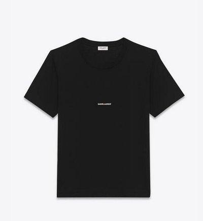 Yves Saint Laurent - T-Shirts & Vests - for MEN online on Kate&You - 464572yb2dq1000   K&Y10918