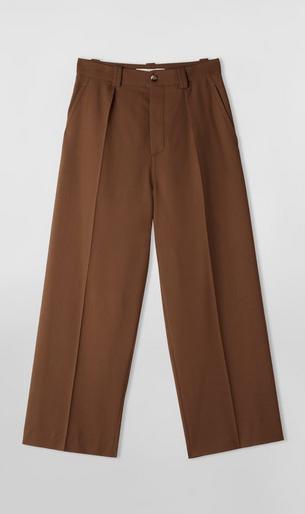 Marni Palazzo Trousers Kate&You-ID9950