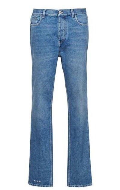 Prada Широкие джинсы Kate&You-ID10925