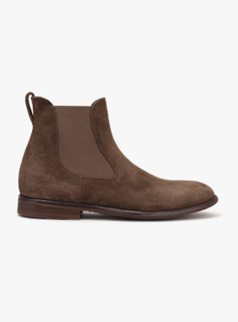 Loro Piana - Boots - for MEN online on Kate&You - FAL3393 K&Y10388