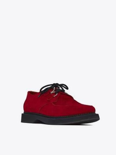 Yves Saint Laurent - Lace-Up Shoes - for MEN online on Kate&You - 6688912W5006538 K&Y11503