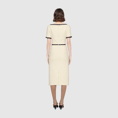 Gucci - Midi dress - for WOMEN online on Kate&You - 577401 ZACDY 9799 K&Y2041