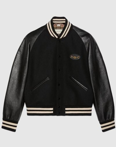 Gucci Bomber Jackets Kate&You-ID10802