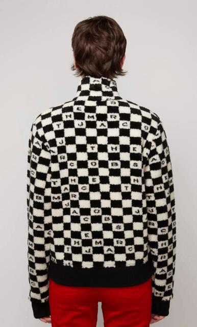 Marc Jacobs - Vestes Ajustées pour FEMME online sur Kate&You - C2000001 K&Y8100