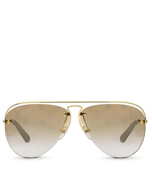 Солнцезащитные очки - Louis Vuitton для ЖЕНЩИН Grease онлайн на Kate&You - Z1366W - K&Y8570