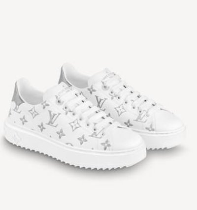 Louis Vuitton - Trainers - TIME OUT for WOMEN online on Kate&You - 1A8TAM K&Y11260