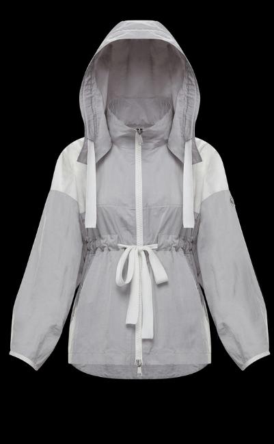 Moncler Parka coats Kate&You-ID7575
