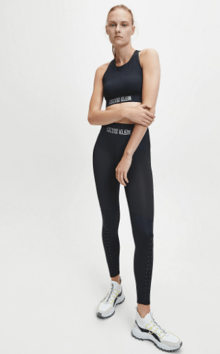 Calvin Klein Sport Trousers Kate&You-ID10165