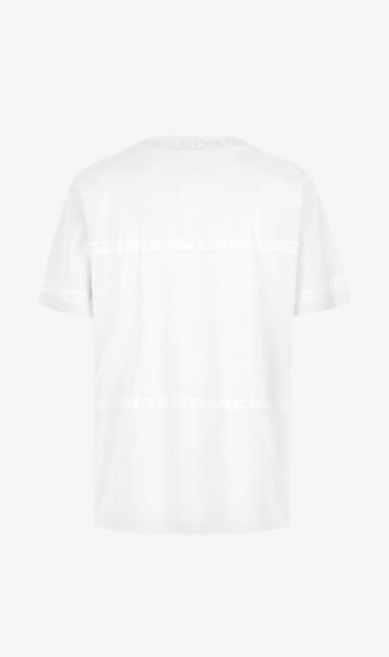 Givenchy - T-Shirts & Débardeurs pour HOMME online sur Kate&You - BM70X330GG-100 K&Y6362