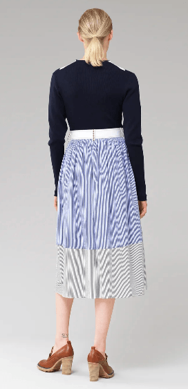Chloé - Long skirts - for WOMEN online on Kate&You - CHC21SJU7604599G K&Y10540