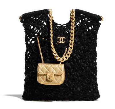Chanel Sac à main Kate&You-ID10736