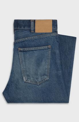 Celine - Jeans Regular pour HOMME NINETIES online sur Kate&You - 2N350930F.07OT K&Y8679