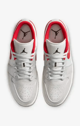 Nike Baskets Air Jordan 1 Kate&You-ID9445