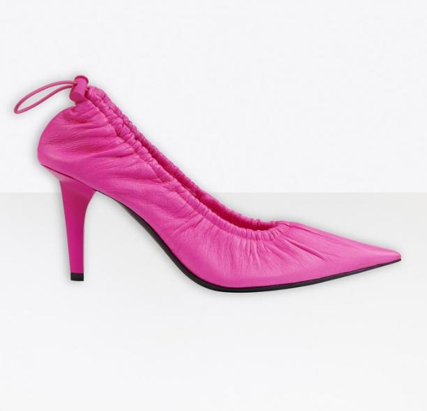 Balenciaga - Pumps - for WOMEN online on Kate&You - 636612WB9Y05321 K&Y10608