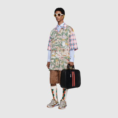 Gucci - Shorts per UOMO online su Kate&You - 595521 XJBOV 2100 K&Y2121