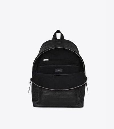 Yves Saint Laurent - Backpacks & fanny packs - for MEN online on Kate&You - 534967DZE2F1000 K&Y12277