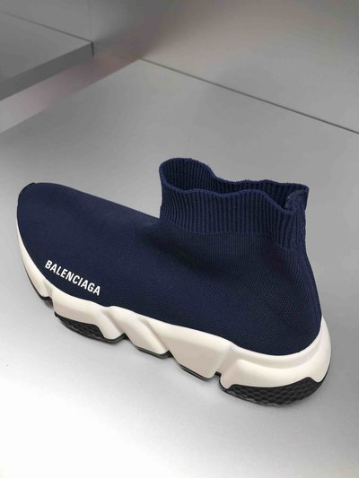 Balenciaga - Sneakers per DONNA Baskets stretch Speed online su Kate&You - 1A5799 K&Y1527