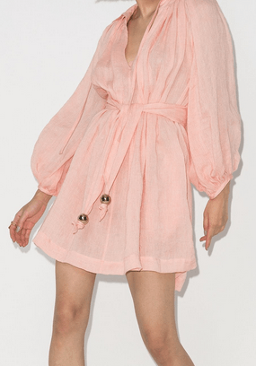 Lisa Marie Fernandez - Vestiti corti per DONNA online su Kate&You - K&Y8462