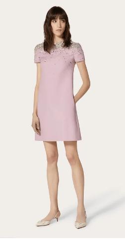 Valentino - Robes Courtes pour FEMME online sur Kate&You - UB3VATG51CF64Q K&Y8695