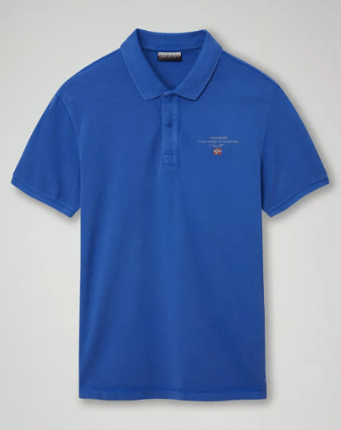 Napapijri Polo Shirts Kate&You-ID8958