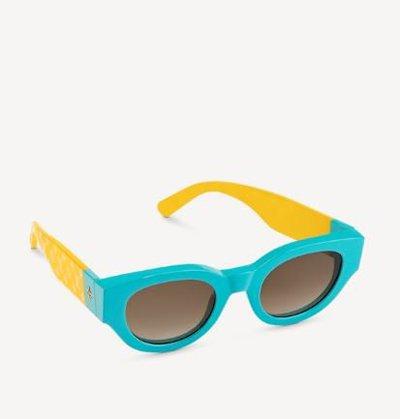 Louis Vuitton Sunglasses DUNES Kate&You-ID11028