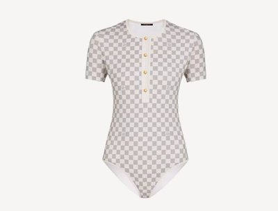 Louis Vuitton Swimming Costumes Kate&You-ID10832