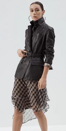 Brunello Cucinelli - Vestiti a 3/4 per DONNA online su Kate&You - SKU 202MB997A4647 K&Y8755