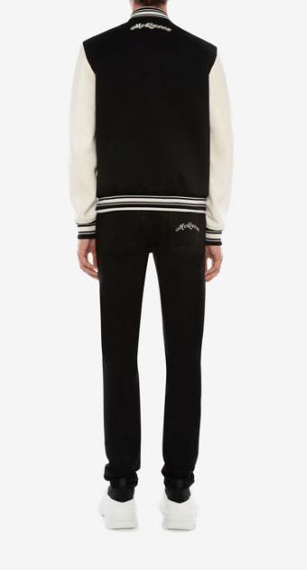 Alexander McQueen - Sweats pour HOMME online sur Kate&You - 603446Q5HSJ1001 K&Y7731